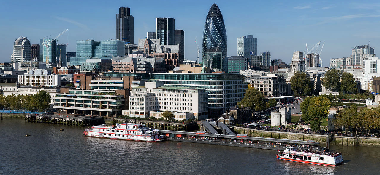 city-of-london-skyline